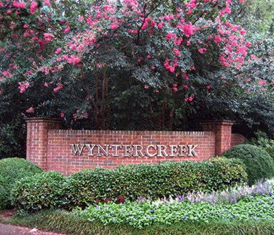 Wyntercreek Subdivision